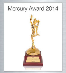 Mercury Award 2014